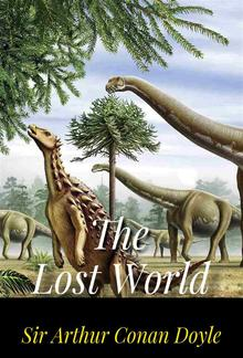 The Lost World PDF