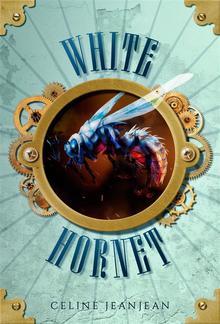 The White Hornet PDF
