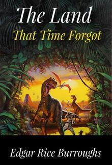 The Land That Time Forgot PDF