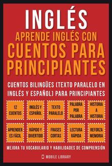 Inglés - Aprende Inglés Con Cuentos Para Principiantes (Vol 1) PDF