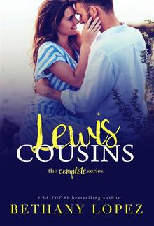 The Lewis Cousins: the complete series PDF