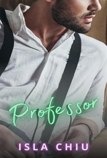 Professor (Alpha Male U) PDF