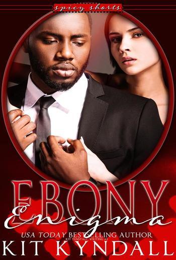 Ebony Enigma PDF