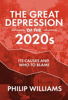 The Great Depression of the 2020s PDF