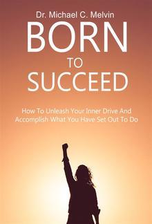 Born To Succeed PDF