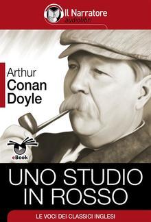 Sherlock Holmes: Uno Studio in Rosso PDF