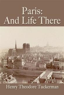 Paris: And Life There PDF
