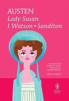 Lady Susan - I Watson - Sanditon PDF