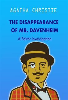 The Disappearance of Mr. Davenheim PDF