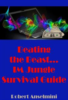 Beating The Beast... IM Jungle Survival Guide PDF