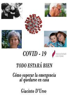 COVID - 19 Todo estará bien PDF