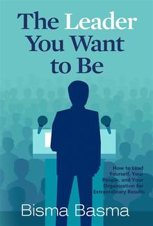 The leader You Want to Be PDF