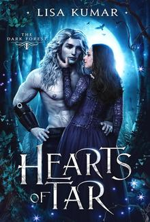 Hearts of Tar (The Dark Forest, #1) PDF