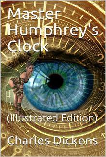Master Humphrey's Clock PDF