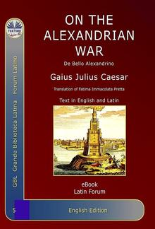 On The Alexandrian War PDF