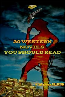 20 Western Novels You Should Read PDF