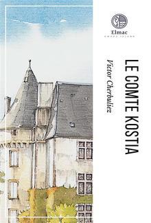 Le Comte Kostia PDF
