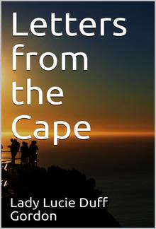 Letters from the Cape PDF