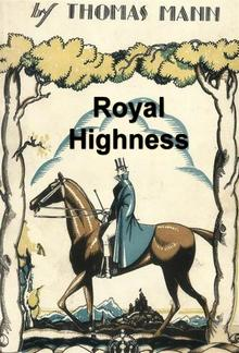 Royal Highness PDF