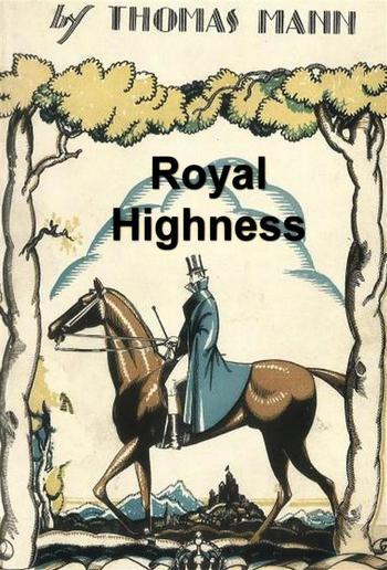 Royal Highness PDF