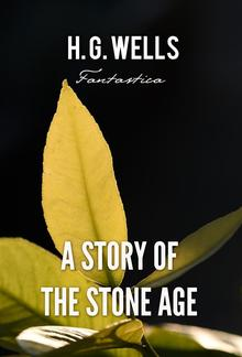 A Story of the Stone Age PDF