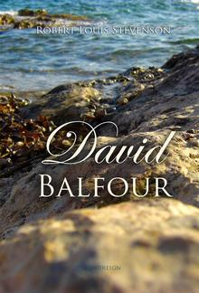 David Balfour PDF
