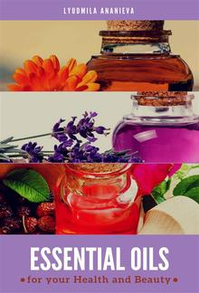 Essential oils for your health and beauty PDF