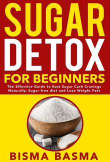 Sugar Detox for Beginners PDF