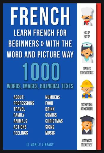 French - Learn French for Beginners - With the Word and Picture Way PDF