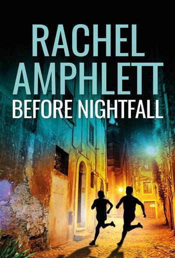 Before Nightfall PDF