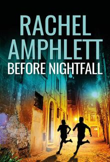Before Nightfall PDF