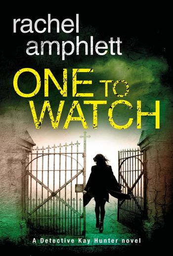One to Watch: A gripping murder mystery thriller PDF