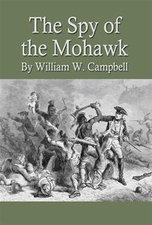 The Spy of the Mohawk PDF