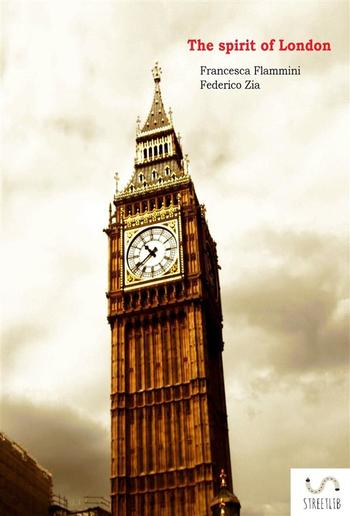 The Spirit of London PDF