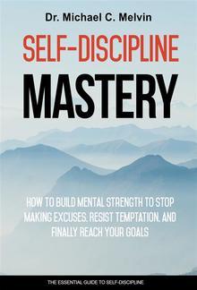 Self-Discipline Mastery PDF