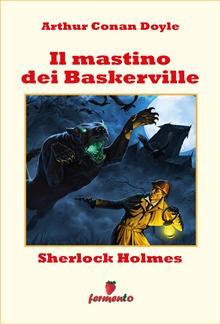 Sherlock Holmes: Il mastino dei Baskerville PDF