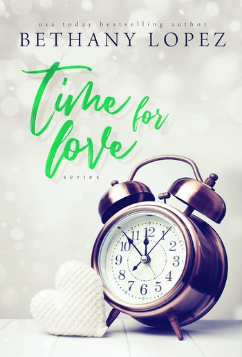 Time for Love Series (omnibus edition) PDF