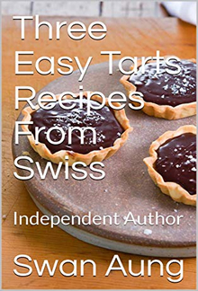 Three Easy Tarts Recipes From Swiss PDF