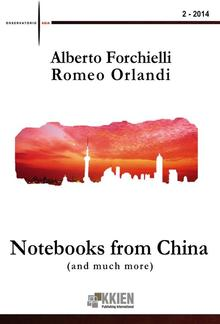 Notebooks from China PDF