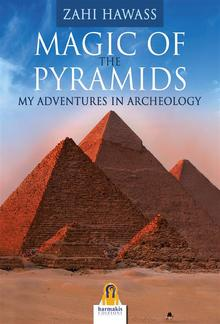 Magic of the Pyramids PDF