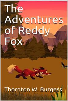 The Adventures of Reddy Fox PDF