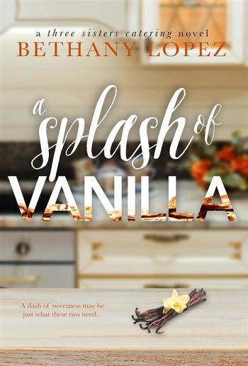 A Splash of Vanilla PDF