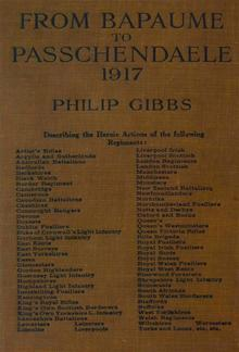 From Bapaume to Passchendaele, 1917 PDF