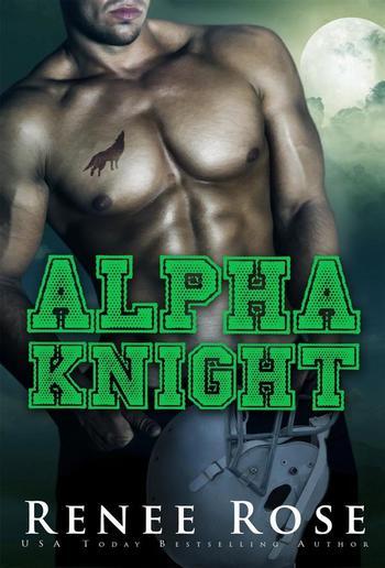Alpha Knight PDF