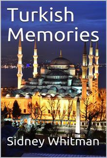 Turkish Memories PDF
