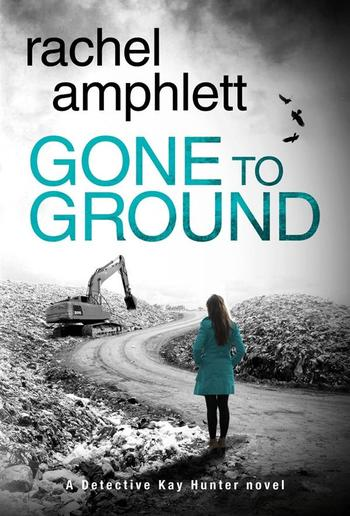 Gone to Ground: A Detective Kay Hunter crime thriller PDF
