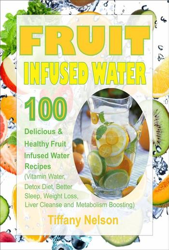 Fruit Infused Water PDF