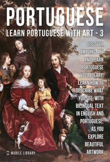Portuguese - Learn Portuguese with Art - 3 PDF