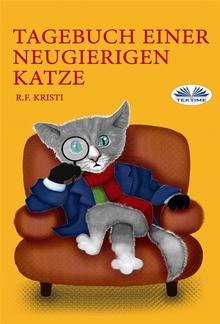 Tagebuch Einer Neugierigen Katze PDF