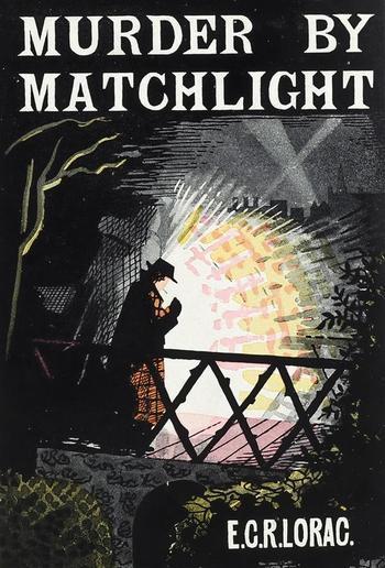 Murder by Matchlight PDF